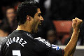 LFCCTV: Suarez v Stoke